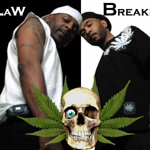 The Law Breakers - Hip Hop Group in Detroit, Michigan