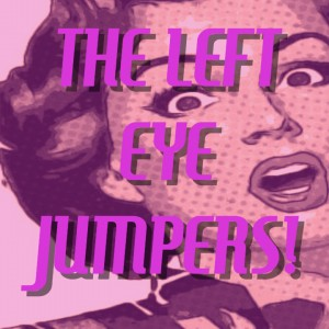 The Left Eye Jumpers - Rockabilly Band in Fort Worth, Texas