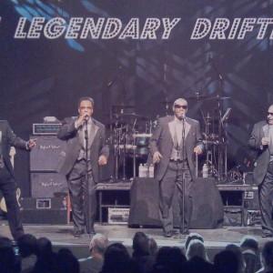 The Legenday  Drifter