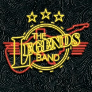 The Legends Band - Country Band in Houston, Texas