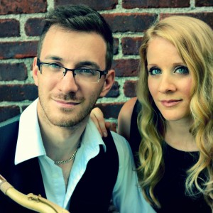 The Liana & Kaven Duo - Top 40 Band / Cover Band in Montreal, Quebec