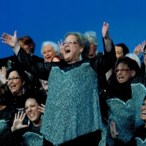 The Liberty Oak Chorus - A Cappella Group in Freehold, New Jersey
