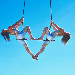 The Lindley Ladies - Aerialist in San Diego, California