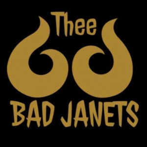 Thee Bad Janets - Party Band in Phoenix, Arizona