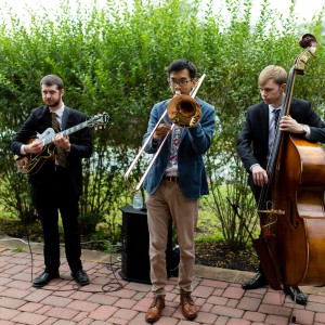 The Lintet - Jazz Band in Bloomfield, New Jersey