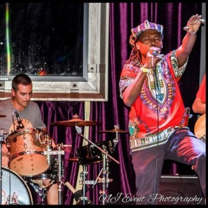 The Lion's Paw - Reggae Band in Philadelphia, Pennsylvania