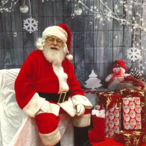 The Littlest Santa - Santa Claus in Mesa, Arizona
