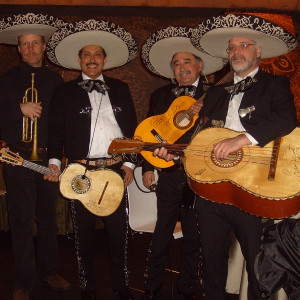 The LIVE Band - Mariachi Band in Boston, Massachusetts
