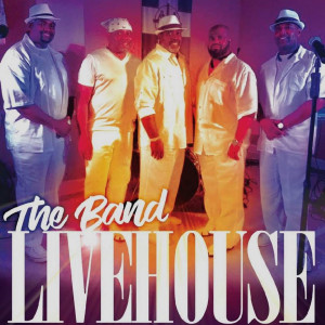 The Livehouse Band - Dance Band / Tribute Band in Salisbury, North Carolina