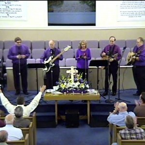 The Living By Faith Quartet - Gospel Music Group in Lenoir, North Carolina