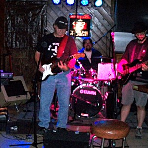 The Lizardz - Rock Band in Wisconsin Rapids, Wisconsin