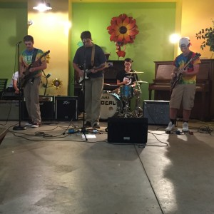 The Local Boys - Rock Band in Southborough, Massachusetts