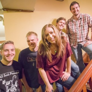 The Long Wait - Folk Band / Easy Listening Band in Tucson, Arizona