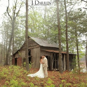 The Longhouse: rustic charm & natural beauty - Venue in Stokesdale, North Carolina