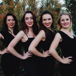 The Los Angeles Belles - Singing Group in Los Angeles, California