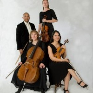 The Loudoun Quartet - Classical Ensemble / 1990s Era Entertainment in Leesburg, Virginia