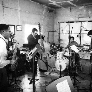 Louis Pettinelli Entertainment - Jazz Band / String Quartet in Austin, Texas