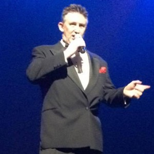 The Lounge Guy - Crooner / Wedding Singer in Denver, Colorado