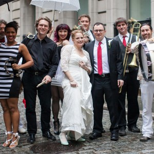The Love Revival Orchestra - Wedding Band / Dixieland Band in New York City, New York