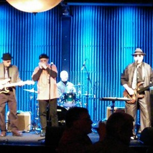 The Lovesick Homeboys - Blues Band / Swing Band in Rockaway, New Jersey