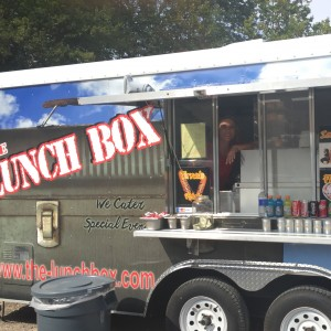 The Lunch Box - Caterer in Kemah, Texas