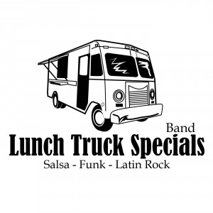 The Lunch Truck Specials Band - Latin Band in New Orleans, Louisiana