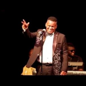 The Luther Vandross Experience - Tribute Band in Detroit, Michigan