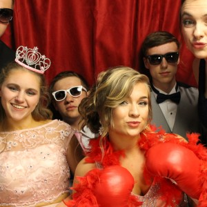 The Luxury Box Photo Booth - Photo Booths / Prom Entertainment in Keene, New Hampshire