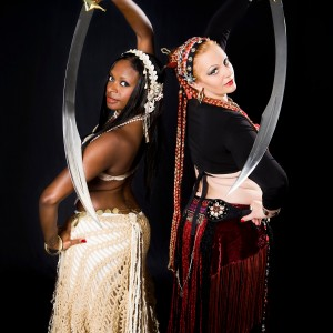 The Mad Hatter Dance Company - Belly Dancer in Birmingham, Alabama