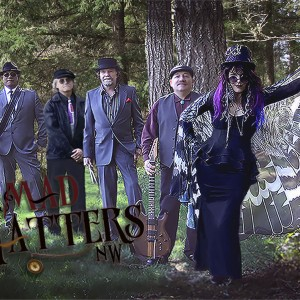 The Mad Hatters Rock & Soul Band - Cover Band in Port Orchard, Washington