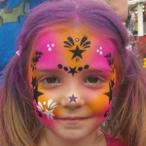 The Mad Tatter's Body Art Wonderland - Face Painter in Boston, Massachusetts