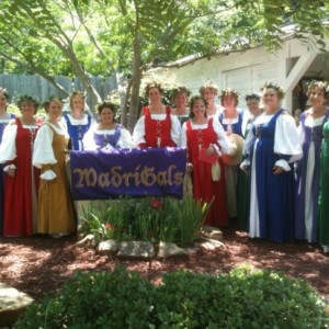 The MadriGals - A Cappella Group / Renaissance Entertainment in Dallas, Texas