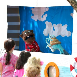 The Magic Boat Live Show - Puppet Show / Children's Music in Chicago, Illinois