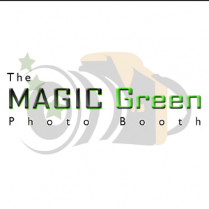 The Magic Green Photo Booth - Photo Booths in Atlanta, Georgia