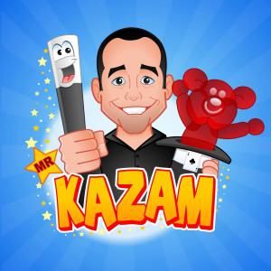 Mr Kazam - Magician / Family Entertainment in DuBois, Pennsylvania