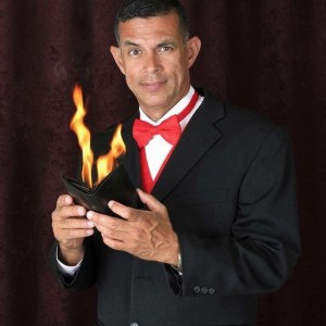 The Magic of Alfonso - Comedy Magician in Spring Valley, California