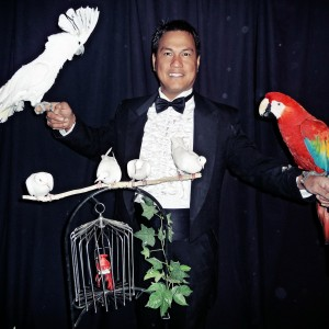 The Magic of Arnel - Magician in Scottsdale, Arizona