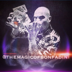 The Magic Of Bonfadini - Magician / Comedy Improv Show in Los Angeles, California