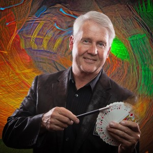 The Magic of Bruce Erickson - Strolling/Close-up Magician / Magician in Greenwood Village, Colorado
