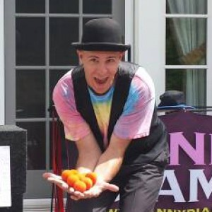 The Magic of Danny Diamond - Children's Party Magician / Comedy Magician in Danbury, Connecticut