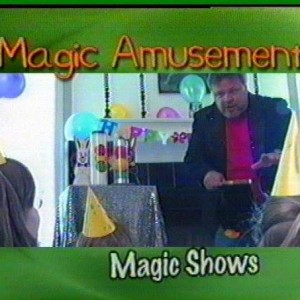 The Magic Of David - Magician / Family Entertainment in Bartlesville, Oklahoma