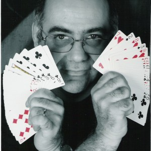 The Magic of David Moneypenny - Children's Party Magician in Barnegat, New Jersey