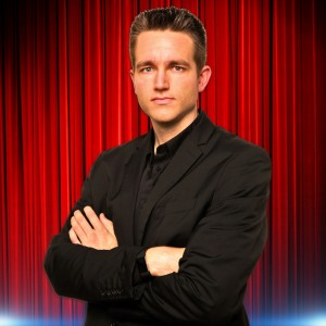 Magician Eric Giliam - Magician / College Entertainment in Phoenix, Arizona