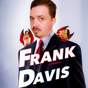 The Magic of Frank Davis & Company - Strolling/Close-up Magician in Tampa, Florida