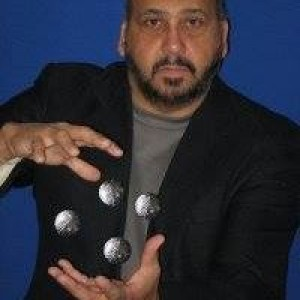 The Magic of George Bradley - Strolling/Close-up Magician in Silver Spring, Maryland