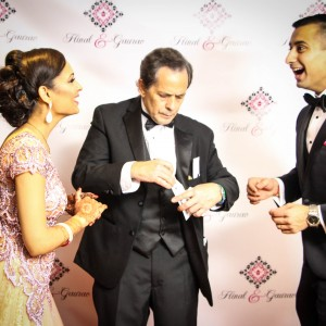 The Magic of Joe Ferranti - Magician / Holiday Party Entertainment in Boston, Massachusetts
