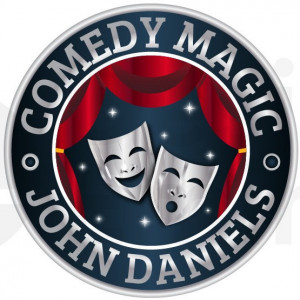 The Magic of John Daniels - Comedy Magician / Corporate Magician in Kissimmee, Florida