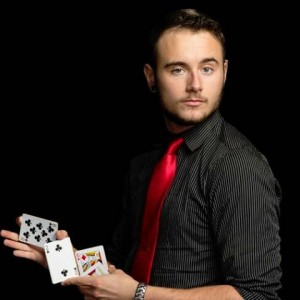The Magic of Keelan Wendorf - Magician in Munster, Indiana