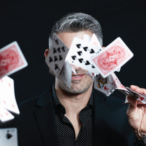 The Magic of Loudini - Strolling/Close-up Magician / Corporate Magician in Denville, New Jersey
