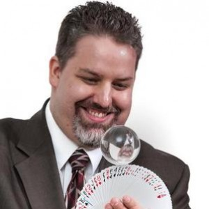 The Magic of Matthew Olsen - Strolling/Close-up Magician / Corporate Event Entertainment in Anchorage, Alaska